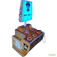 Акция: продажа детского аттракциона Колотушка Пираты по супер цене