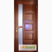 Двери деревянные межкомнатные / Д-22