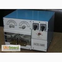 Аппарат для сварки ленточных пил АСП-1600 цены указаны с НДС