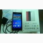 Sony Xperia M4 aqua DS E2312 Black б/у