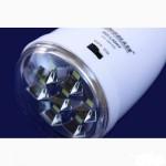 Лампочка с пультом GD-Light GD-5007HP