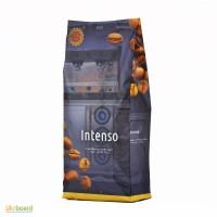 Зерновой кофе, кофе в зернах, кофе Intenso
