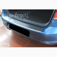 Тюнинг продам накладку на задний бампер VW Golf VII 2013