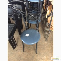 Синие стулья б/у для кафе, бара, ресторана