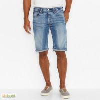 Джинсовые шорты Levis 501 Original Fit Shorts