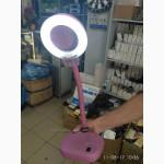 Настольная светодиодная лампа с увеличительным стеклом Ya Xun 929 led