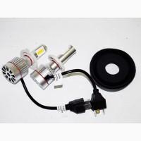 Светодиодные лампочки H4 LED 33W 12V