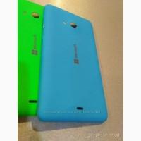 Задняя крышка Nokia 535 Задняя крышка (панель) Microsoft (Nokia) Lumia 535 DualSim