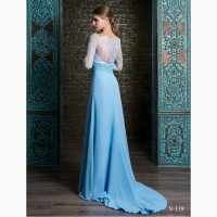 Платья на выпускной, вечерние платья в пол купить в Киеве