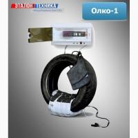 Вулканизатор для шиномонтажа Олко-1