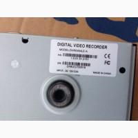 Видеорегистратор Dahua DH-DVR0404LE-AN. 4-канальный