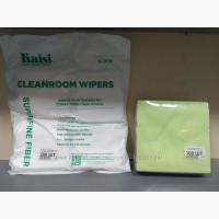 Антистатические салфетки для чистки дисплеев без ворса для внутренних работ