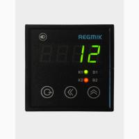 Регуляторы программируемые по времени РП1-Т и РД2-Т «РегМик»