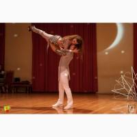 Социальный танец. кизомба. киев. м шулявская