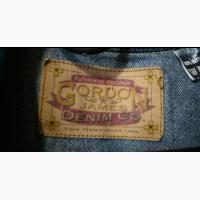 Жилетка джинсовая 50р новая
