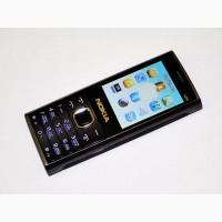 Телефон Nokia x2-00 - FM, Bluetooth, microSD, 2 sim