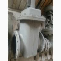 Задвижка стальная, 31с916нж, Ду150, Ру100, Алексин, под электропривод, с ответными фланц