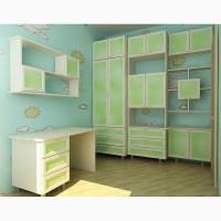 Изготовление столов и парт в детскую под заказ в Сумах и Киеве