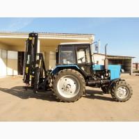 Тракторный Манипулятор DL Agro
