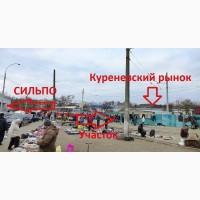 Участок в Киеве, Оболонский район, фасадный, 19 соток