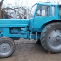 Купим МТЗ-82 трактор
