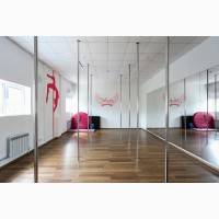 Pole dance studio Pink Heaven Новобеличи
