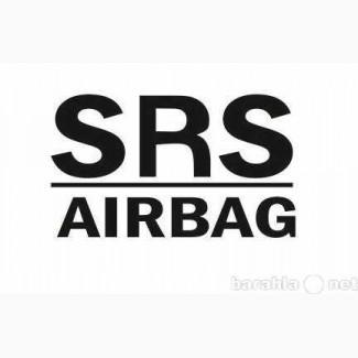 Восстановление Airbag подушки руля шторки сидения