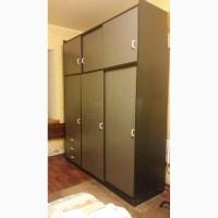 Продается 3-х дверный шкаф с раздвежными дверями
