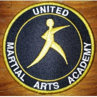 Шеврон United Martial Arts Academy