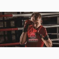 Бойцовский клуб «Nikko Fight Club» в Киеве