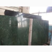Зеленый и другой мрамор на складе дешевле чем везде