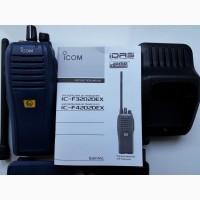 """Радиостанции """"ICOM"""" (IC-F3202DEX / F4202DEX series), (Взрывозащищенные).Возможна скидка"""