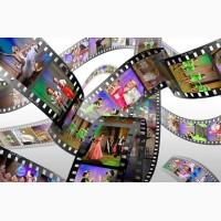 Відеопослуги від Телекомпанії МОНОЛІТ TV
