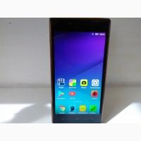Lenovo P70 Blue, фото, опис, ціна, купити дешево смартфон