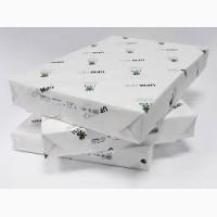 Глянцевая мелованная бумага A3+, плотность 300 г/м2, пачка100л, формат 32*45 продам оптом