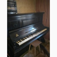 Продам антикварное немецкой пианино