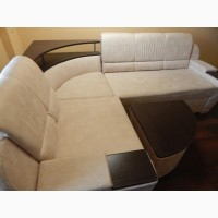 Продам, мягкий угловой диван Бу