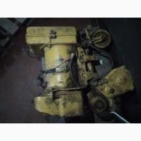 Продам Тельфер / Таль электрическая канатная ТЭ1-511