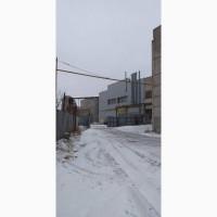 Сдам в аренду закрытое производственное помещение, склад с кран-балкой 3т, 5т, 5т, 800м2