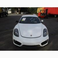 Стильный спортивный Porsche Cayman