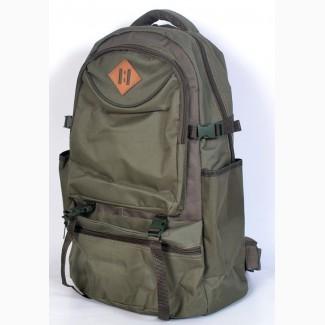 Рюкзак для военнослужащих на 45 л. олива