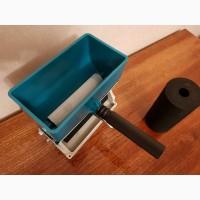 Клейвальцы ручные клейнамазка клейвалик клеенаносящее устройство