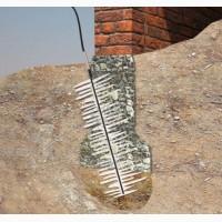 Укрепление грунта, фундамента методом инъектирования