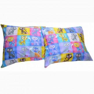 Наволочка на подушку 70*70, ткань Бязь
