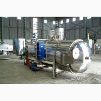 Аппарат воздушного охлаждения малопоточные АВМ