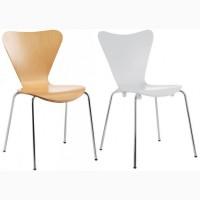 Есть 4 стула для столовой кафе стул Ант из гнутой фанеры фанерные стулья Доставка бесплатн