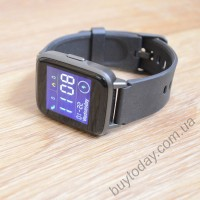 Часы Haylou LS01 smart watch