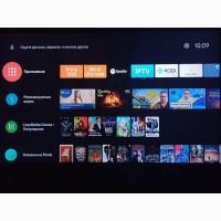 Продам ТВ приставку X96 Max Plus (4/64 Gb)