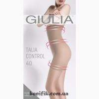 Женские колготки с высокой талией TALIA CONTROL 40 DEN