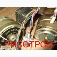 Электродвигатели разные